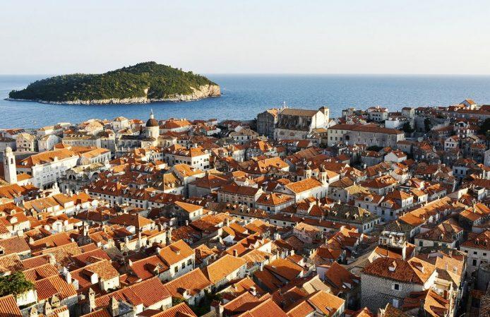 Dónde dormir en Dubrovnik