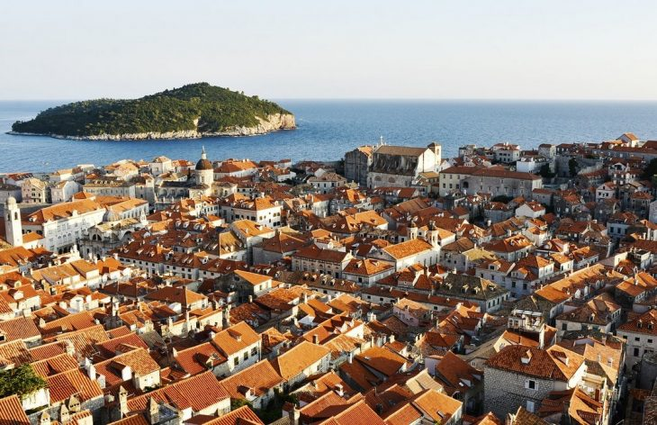 Dónde alojarse en Dubrovnik