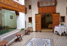 Dónde dormir en Fez