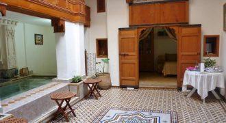 Dónde alojarse en Fez