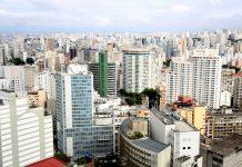 Dónde dormir en Sao Paulo