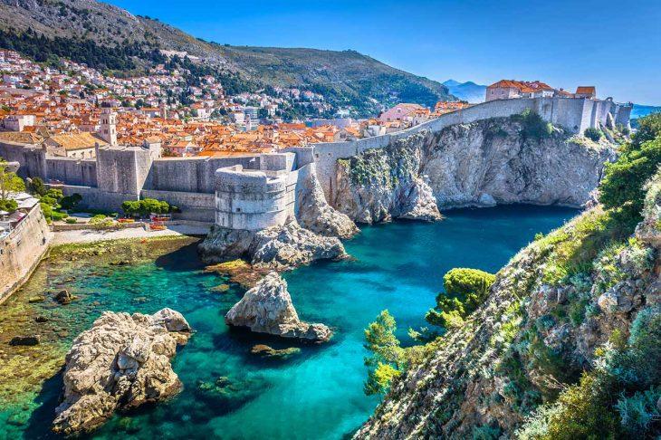 Dónde alojarse en Dubrovnik: las mejores zonas