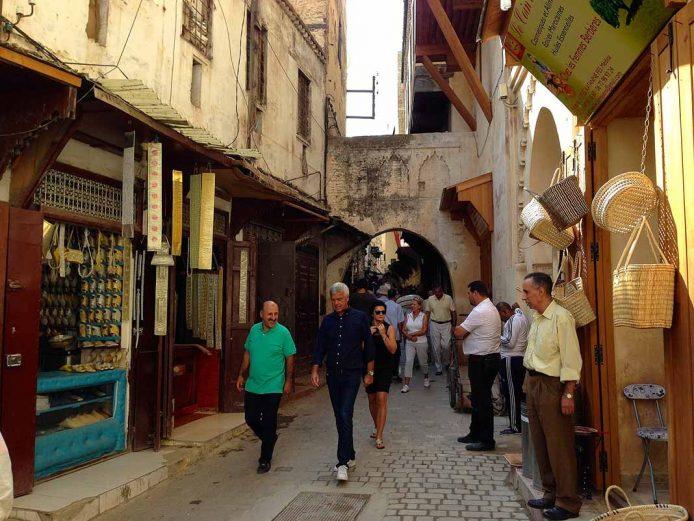 Las mejores cosas que hacer en Fez