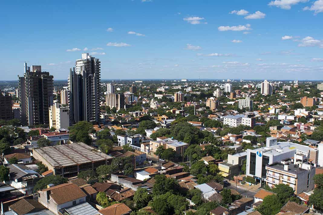 Qué hacer en Asunción