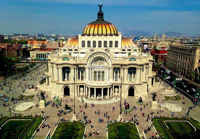 Qué hacer en Ciudad de México