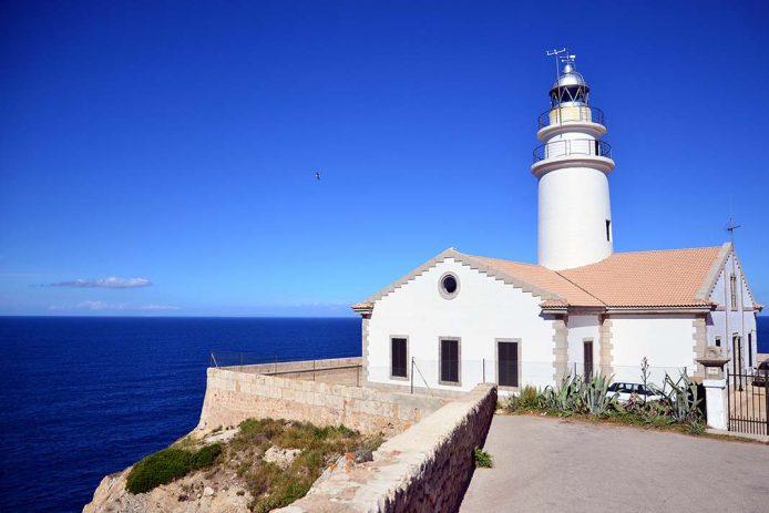Cala Ratjada Hospedarse en Mallorca