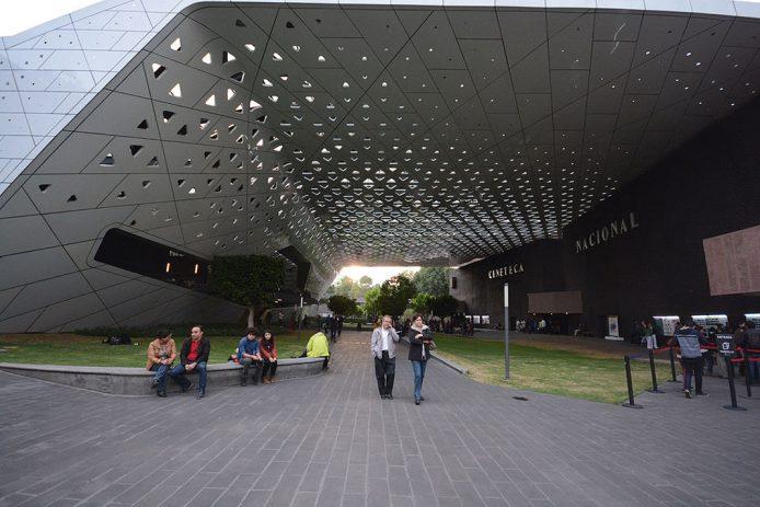 Cineteca Nacional de Ciudad de México