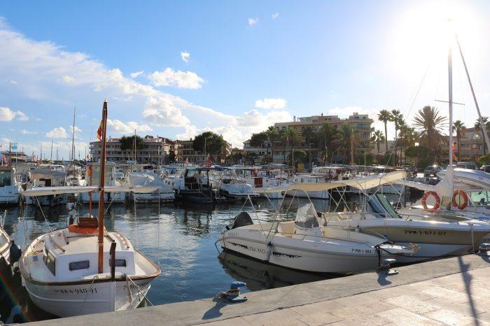 Las mejores zonas donde dormir en Mallorca: Colonia Sant Jordi
