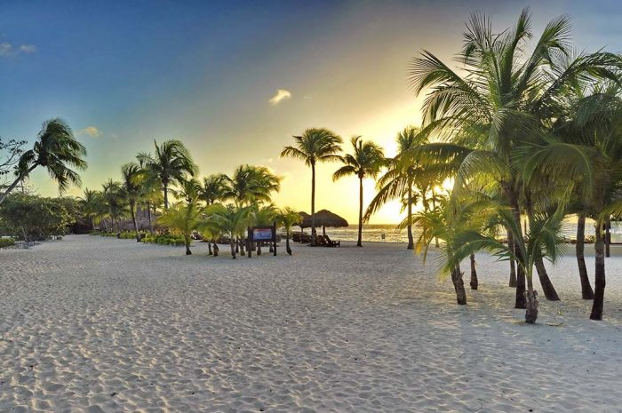 Conoce la playa Cozumel en Cancún