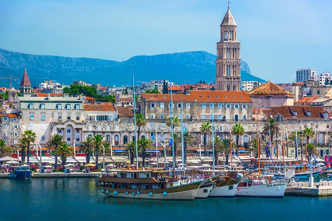 Qué hacer en Split, Croacia