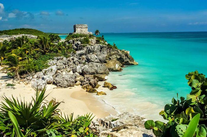 Descubre Tulum en Cancún, México