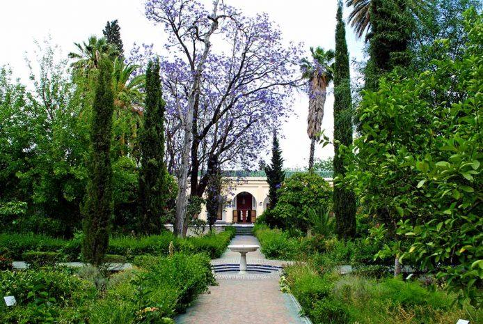 Visitar el Museo Bar Datha en Fez