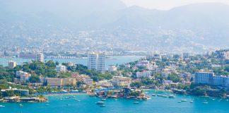 Dónde alojarse en Acapulco