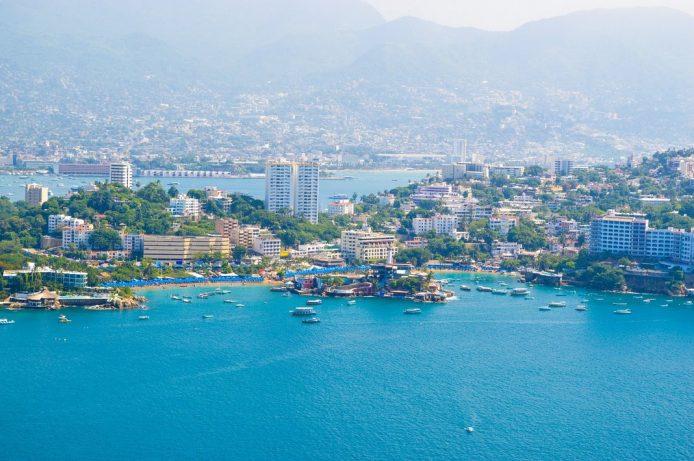 Dónde dormir en Acapulco