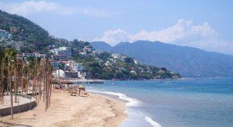 Dónde alojarse en Puerto Vallarta