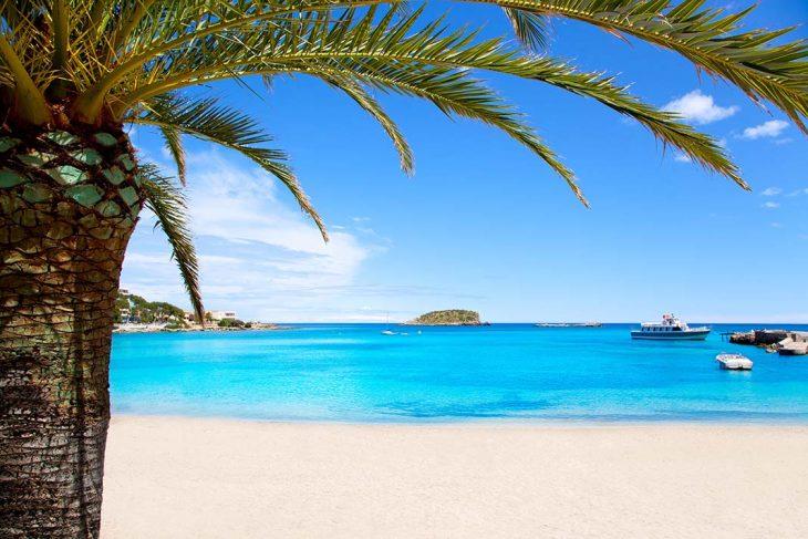 Quedarse en Es Canar, Ibiza
