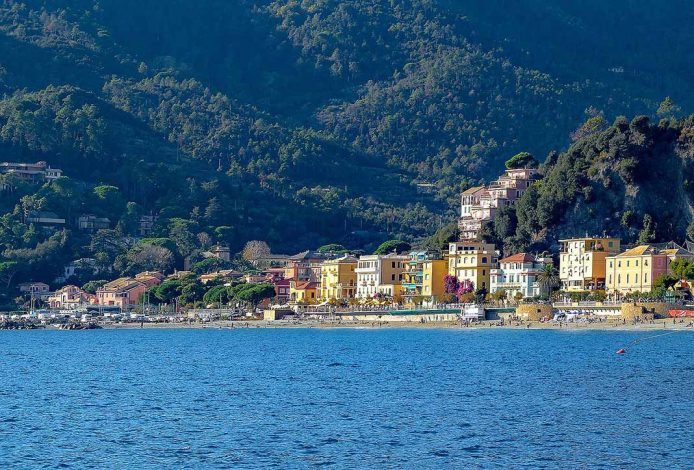 Dónde alojarse en Cinque Terre: Monterosso