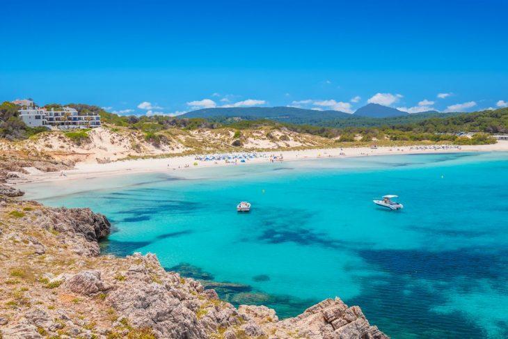 Donde alojarse en Menorca: Son Parc