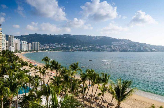 Qué hacer en Acapulco