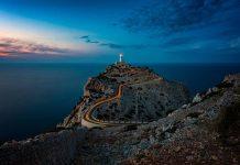 Conocer el Cabo de Fomentor en Mallorca