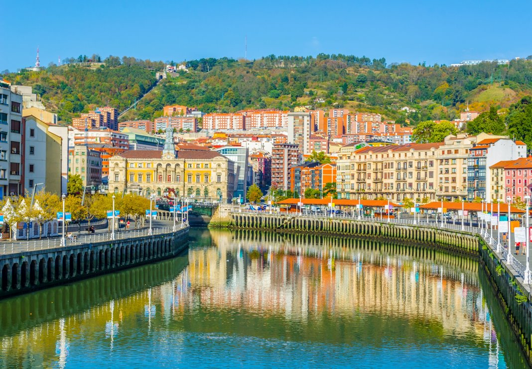 Dónde hospedarse en Bilbao: Uribarri