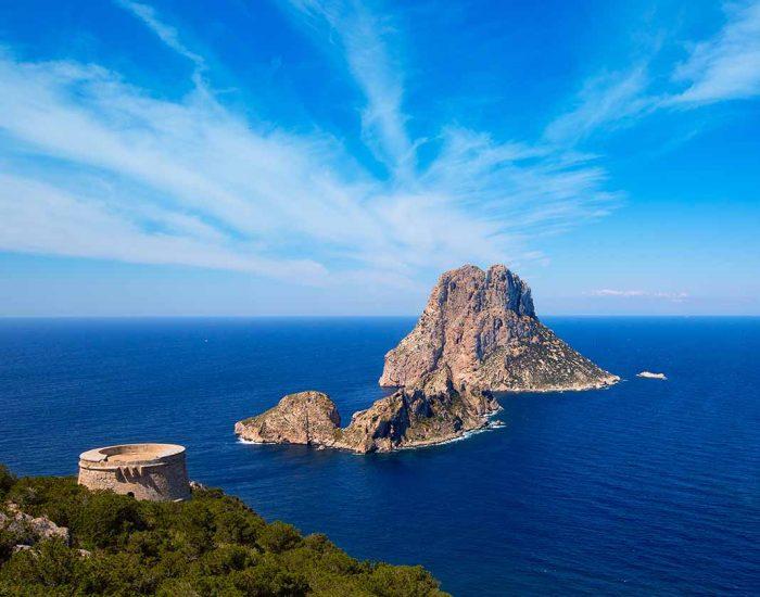 Visitar Es Savina en Ibiza