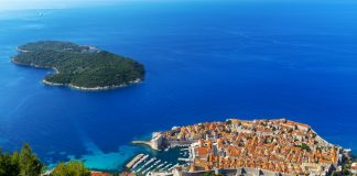 Qué ve en Dubrovnik