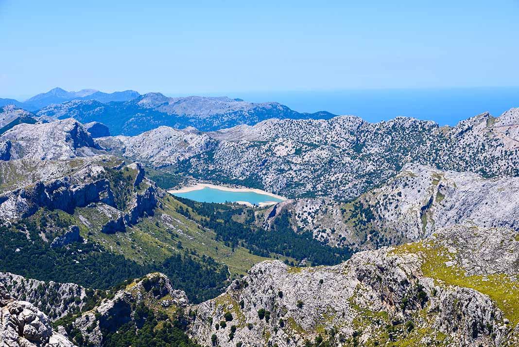 Excursiones en Mallorca, Sierra Tramontana