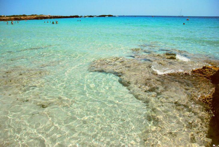 Son Xoriguer Menorca