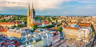 Dónde alojarse en Zagreb