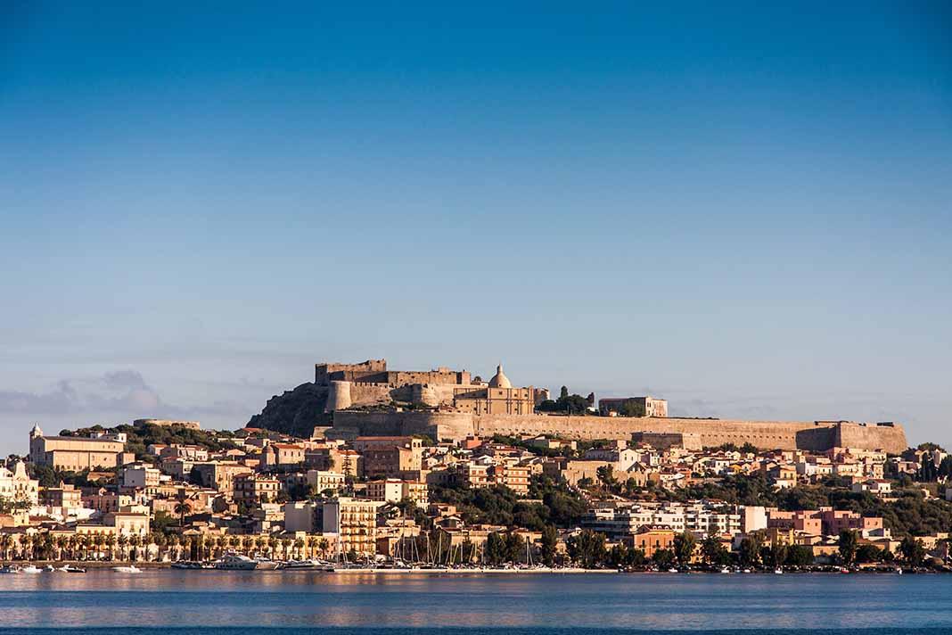 Dónde alojarse en Milazzo, Sicilia
