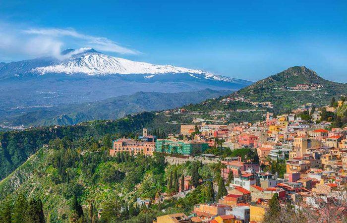 Los mejores planes que hacer en Sicilia