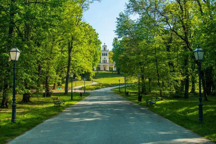 Las mejores zonas donde alojarse en Zagreb: Maksimir