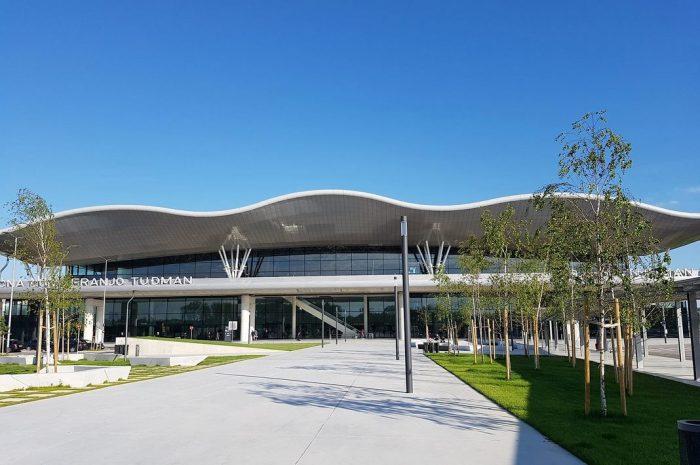 Mejores zonas donde hospedarse en Zagreb: Zona del aeropuerto