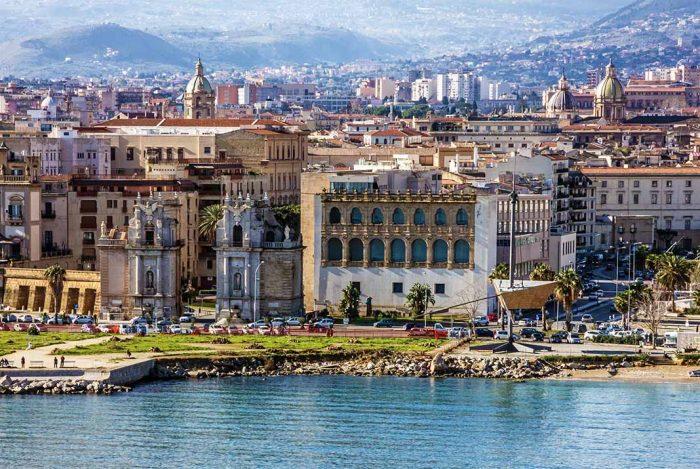 Conocer y vivir el ambiente de Palermo en Sicilia