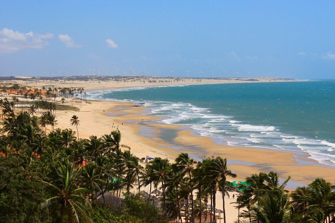 Dónde hospedarse en Fortaleza: Lagoinha