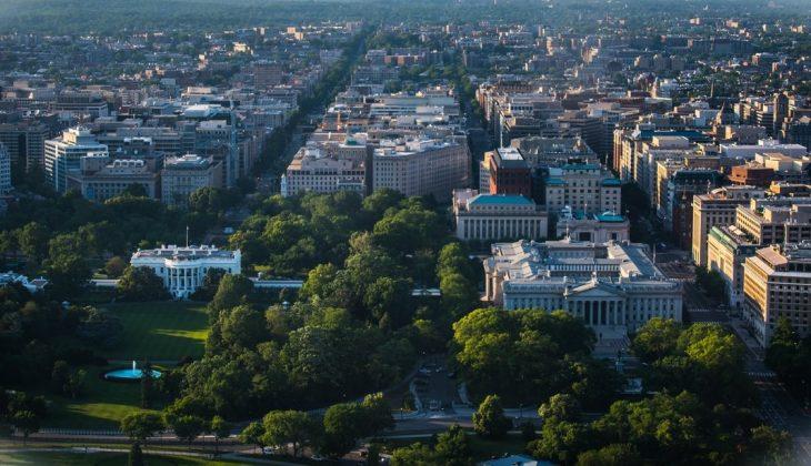 Dónde alojarse en Washington D.C.