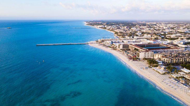 Dónde alojarse en Playa del Carmen: Zona Centro