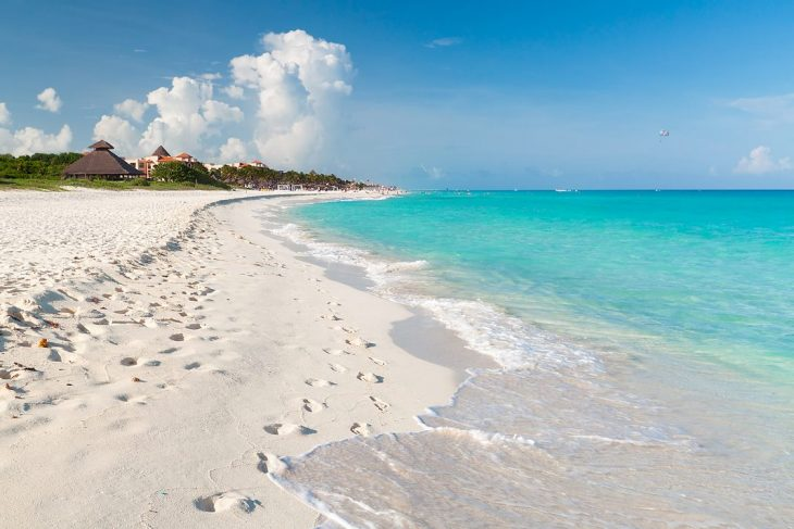 Dónde hospedarse en Playa del Carmen: Playacar