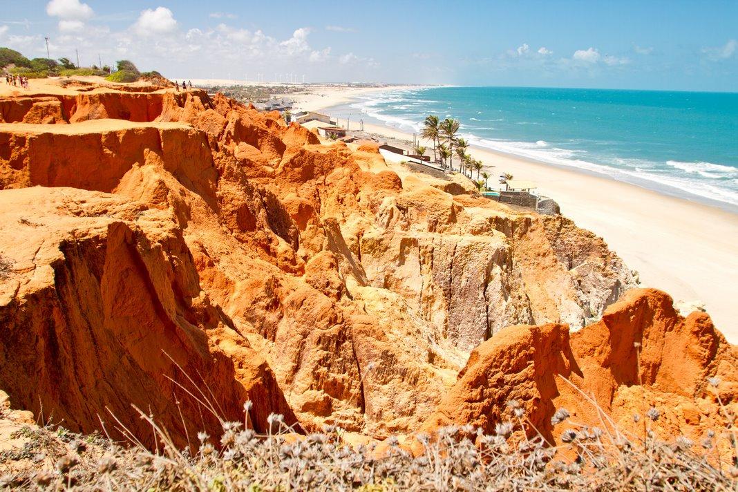 Dónde hospedarse en Fortaleza: Beberibe