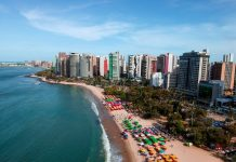 Dónde alojarse en Fortaleza