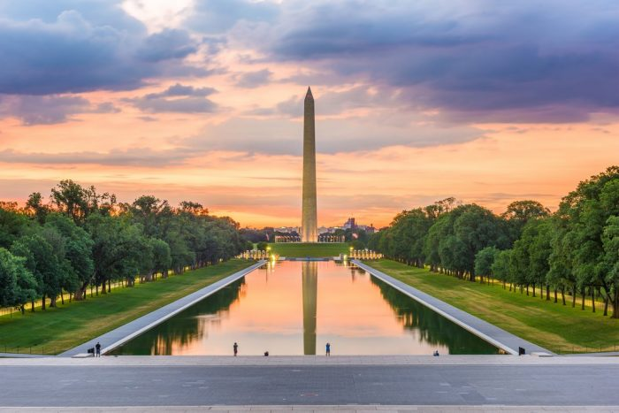 Las mejores zonas donde alojarse en Washington D.C.