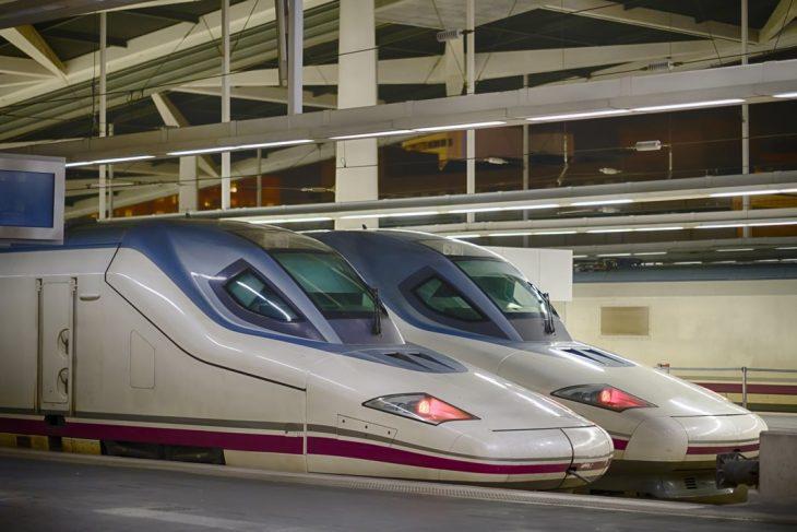 Dónde hospedarse en Alicante: Zona Estación de Tren