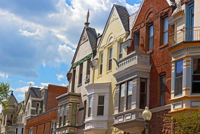 Dónde quedarse en Washington D.C.: