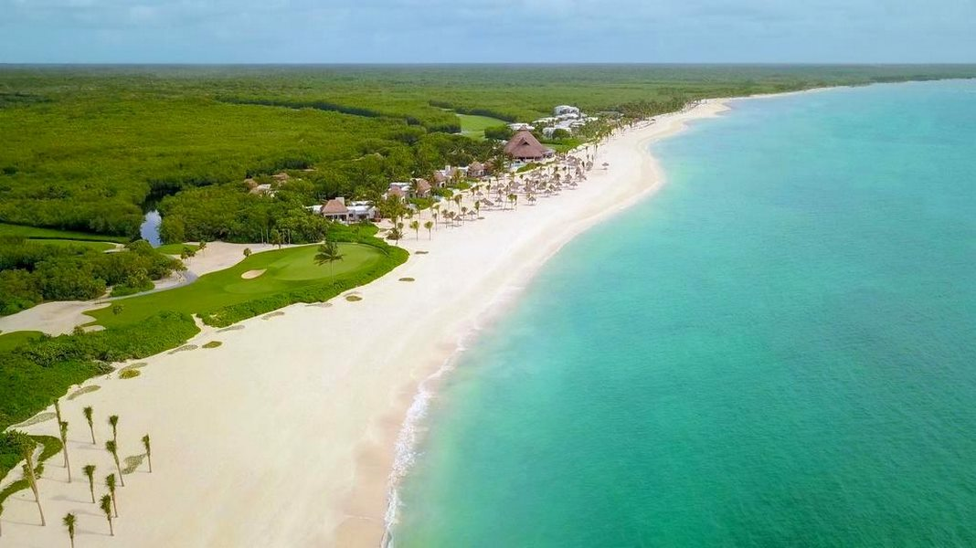 Dónde hospedarse en Playa del Carmen: Mayakoba