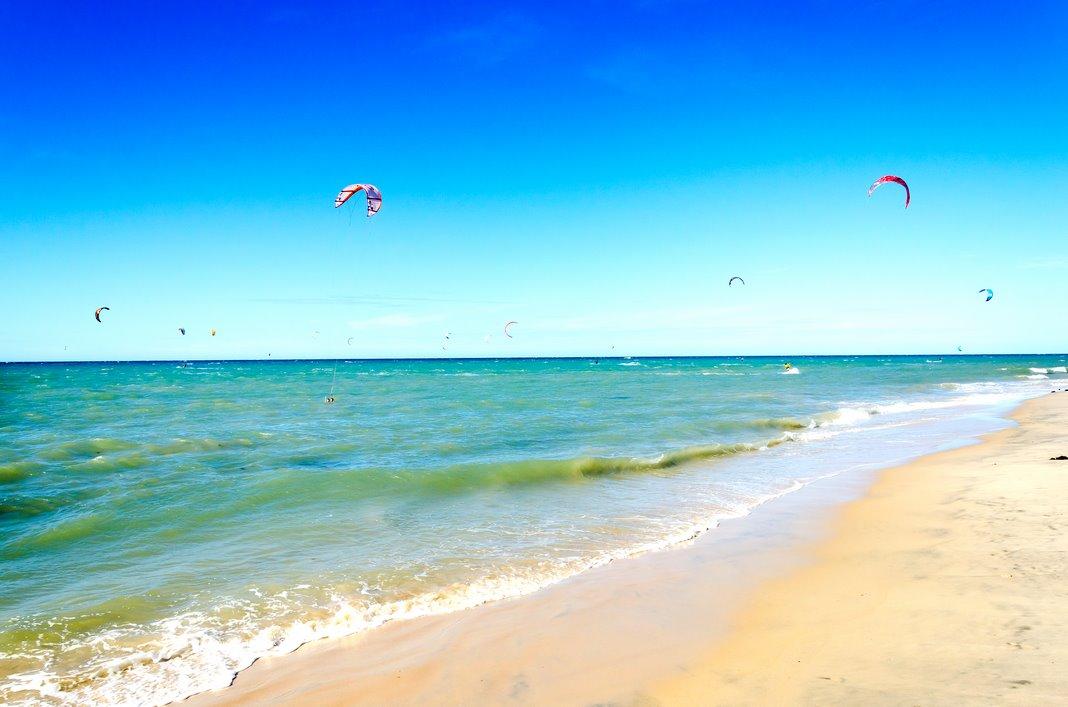 Dónde dormir en Fortaleza: Playa de Icaraí