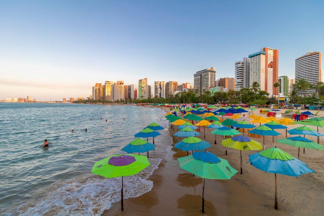 Alojamiento en Fortaleza: Meireles