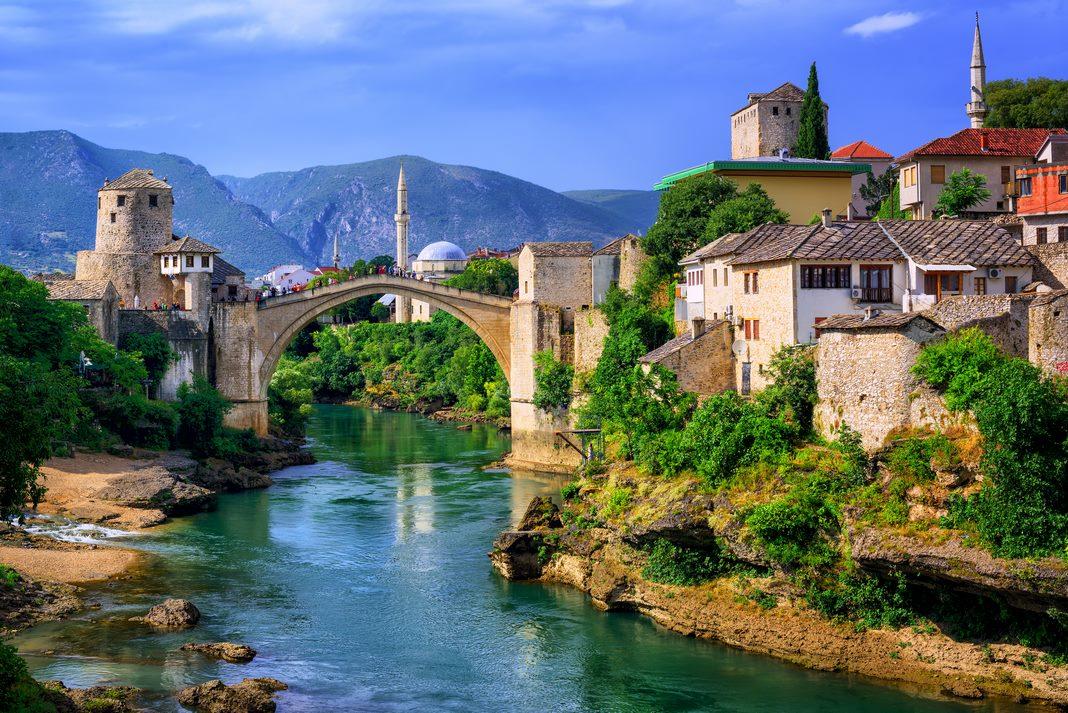 Qué hacer en Split: Visitar Mostar