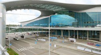 Cómo ir del aeropuerto de Moscú Sheremetyevo al centro