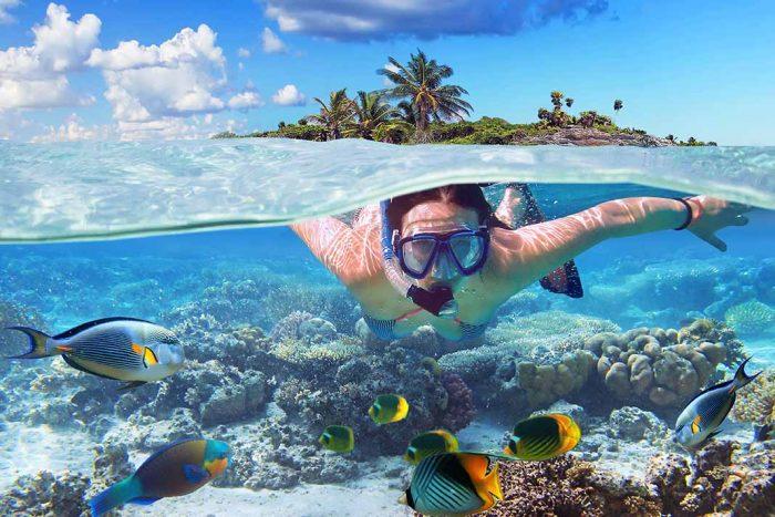 Disfruta de diversos deportes acuáticos en Acapulco